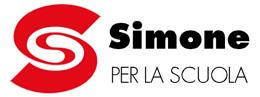 Simone PER LA SCUOLA Logo